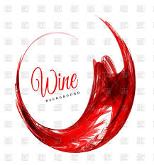 wine vector abstract red wine background vector clipart image 73355 u2013 rfclipart