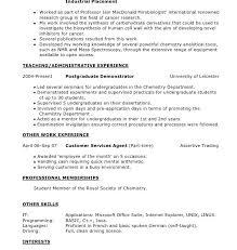 Microbiologist Sample Resume Download Microbiologist Resume Sample Haadyaooverbayresort Com