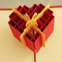 popular box handmade greeting cards buy cheap box handmade