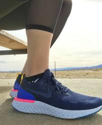 Nike React nike epic react review softest run runtothefinish