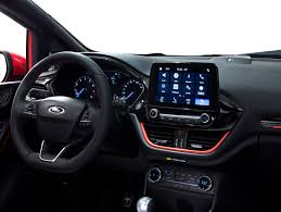 mitsubishi adventure 2017 interior new 2017 ford fiesta mk7 supermini pricing and pictures by car
