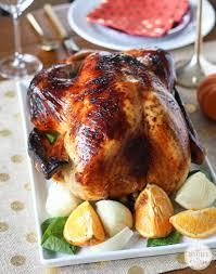 how to brine the turkey for thanksgiving how to brine a turkey inspired by charm