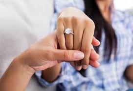 big diamond engagement rings 5 proven tips to shop for big diamond rings updated