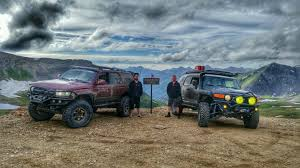 toyota sequoia lifted pics get ready for ouray 2016 edition toytec lifts toyota lift