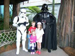 halloween costumes stormtrooper darth vader u0026 stormtrooper 2006 kennythepirate com an