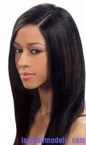 invisible part hair style hairstyle with invisible part last hair models hair styles