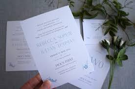 woodland invitation u2014 wedding invitations little paper store