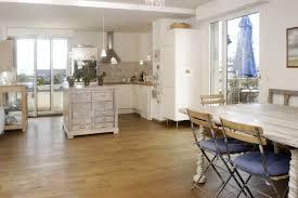 parquet cuisine parquet pour cuisine le bois chez vous