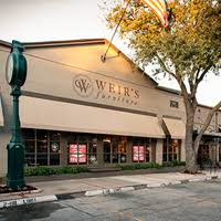 Locations And Hours Weirs Furniture - Dallas furniture