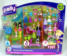 fashion polly 2001 lot clothes doll accessories style