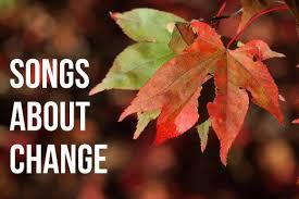 Lyrics To Change Blind Melon 54 Songs About Change Spinditty