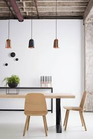 Modern Wooden Dining Chair Designs 50 Modern Dining Chairs To Set Your Table With Style