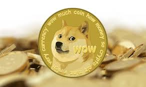 Dogecoin Meme - this meme inspired cryptocurrency has a market cap of 230 million