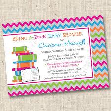 bring a book baby shower bring a book baby shower invitations marialonghi