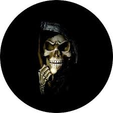 spare tire cover for jeep wrangler wrangler skull skeleton spare tire cover