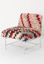 Moroccan Chair I Love Lamp Boucherouite Rug Chairs U2014 Casey Scieszka