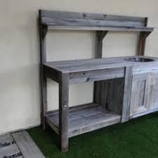 Redwood Potting Bench Custom Raised Gardens 59 Photos U0026 17 Reviews Carpenters San