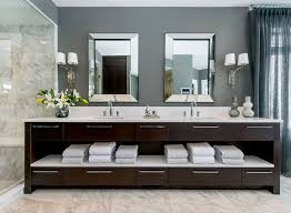 Tile Flooring Ideas For Bathroom Colors Atmosphere Interior Design Bathrooms Gray Walls Gray Wall