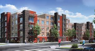 affordable housing lottery at colgate close starts in soundview view photo in gallery
