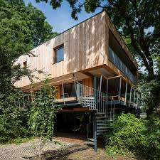 Treehouse Muswell Hill Best Traditional Renovation Revealed Britain U0027s Best Self Built