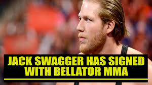 Swagger Meme - jack swagger signs with bellator mma for three years lgv3 youtube
