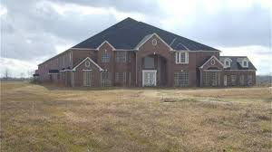 20 bedroom house everything s bigger in texas 46 bedroom mansion hits the market