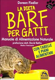 alimentazione casalinga gatto manuale di alimentazione naturale per gatti d fiedler