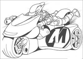 ghost rider coloring pages motorcycle coloring pages