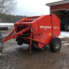 welger rp 12 hay and forage machines nettikone