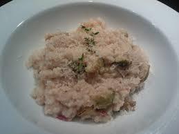 ina garten brussel sprouts pancetta parmesan risotto with brussels sprouts pancetta u0026 thyme around