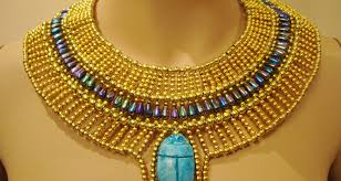 african gold necklace images Let 39 s talk about african gold jewelry history and symbolism zoede jpg