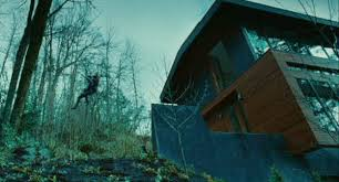 twilight cullen house bella edward living in the twilight zone hooked on houses