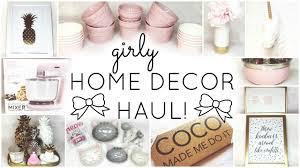 home decor haul homegoods tj maxx hobby lobby tuesday