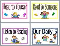 the daily five printables 290 best daily 5 and cafe images on teaching reading