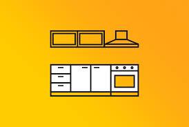 affordable designer kitchens start with reform u0027s ikea hacks gear