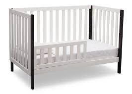 Crib That Converts To Bed by Milo 3 In 1 Crib Delta Children U0027s Products
