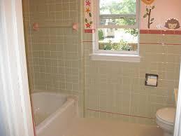 1940s bathroom design amanda s delightful mint and pink bathroom design using new