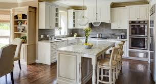 How To Build Kitchen Cabinets From Scratch Kitchen U0026 Bathroom Cabinets Woodharbor Custom Cabinetry