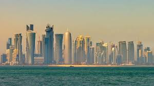 Minyak Qatar krisis diplomatik qatar ancam perdagangan minyak mentah hingga
