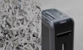 Best Home Office Shredder Paper Shredders For Secure Document Shredding