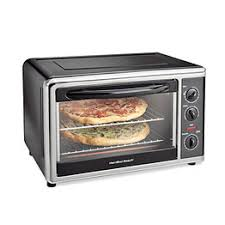 Best Rotisserie Toaster Oven The Five Best Toaster Ovens Wsj Test Kitchen Wsj