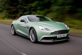 used aston martin ad 2017 aston martin vanquish pricing for sale edmunds