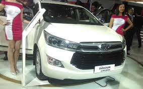 toyota philippines 2018 toyota innova philippines price crysta release news interior