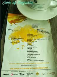 Kowloon Kitchen Menu The Terminal Airbus U0027s Secret Café In Seletar Aerospace Park