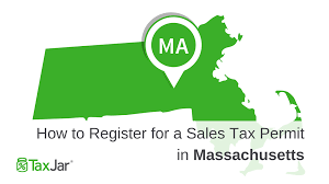 how to register for a sales tax permit in massachusetts