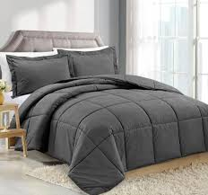 Black Goose Down Comforter Clara Clark 1800 Series Duvet Cover Set 3pc Includes 2 Pillow