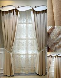How To Pick Drapes How To Choose Curtains For Living Room Modern Style Camel Color Of