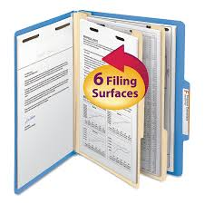 smead hanging file folders 1 5 cut tab letter size assorted