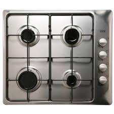 plaque de cuisine listo tg l4i plaque gaz boulanger