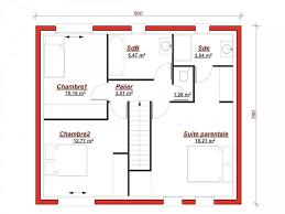 Boathouse Floor Plans Plan Dauphine 110 Maison à étage Pinterest